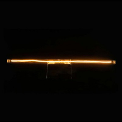 S14d LED linear clear Mini Light Bulb - 300 mm length 8W Dimmable 2200K - for S14 System