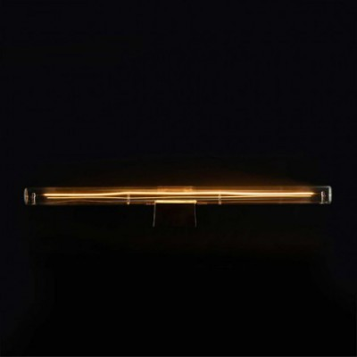 S14d LED linear clear Light Bulb - 500 mm length 12W Dimmable 2200K - for S14 System
