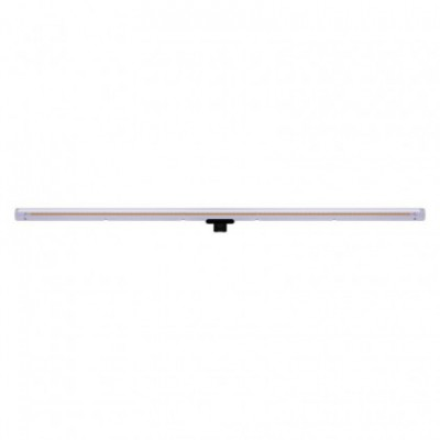 S14d LED linear smoky grey light bulb - 1000 mm length 13W Dimmable 2000K - for S14 System